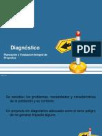Diagnostico Del Proyecto