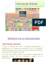 Cuido Mi Salud Sexual