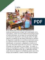 Medicina Tradicional Del Perú