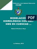 Modelacion Hidrologica Con Hec-