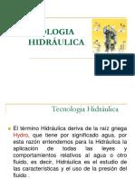 tecnologia hidraulica