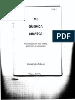 321177349 Mi Querida Muneca Karin Scheven PDF