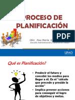03 Proceso de Planifi