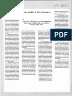 A Face Estética do Self (Gilberto Safra).pdf.pdf