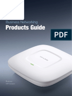 TP Link SMB Catalog