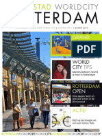 Wereldstad Rotterdam Magazine 1