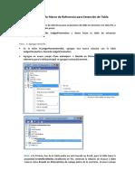 Extensión de Tablas Ax 2012 R3