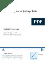 Slide 10 Interpolasi