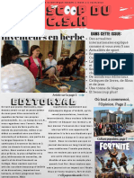 JournalScolaire