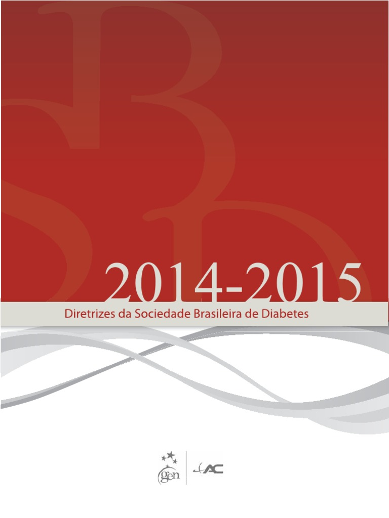 Diretrizes sbd 2015pdf fandeluxe Image collections