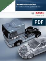 Bosch Denoxtronic Adblue
