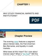 Frederic S. Mishkin, Stanley Eakins Financial Markets and Institutions 8th Edition