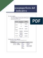 Pluscuamperfecto(Información Gramatical)