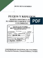 BELM-22859(Flujos y Reflujos Reseña -Silva)