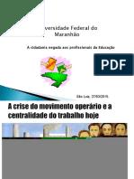 SLIDES MARANHÃO.ppt