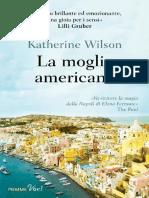 La Moglie Americana - Katherine Wilson