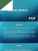 OnRules (Delta r)
