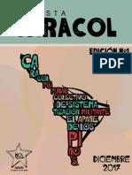 Revista Caracol Edicion Nº1 Completa v2