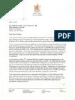 Horgan Catalyst Letter May1.18
