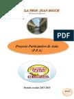 Proyecto Participativo 2017-2018 Lopez