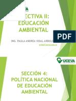 Seccion Politica Nacional de e.a.