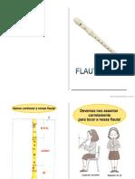 Flauta Doce Iniciantes - Maranata