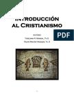 Libro Introduccion Al Cristianismo- Felipe y Yoselman