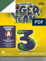 324538950 Macmillan Tiger Team Primary 3 Activity Book A