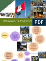 Patrimonio y Recursos Turísticos