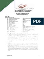 Spa Derecho - Derecho Administrativo 2018-01