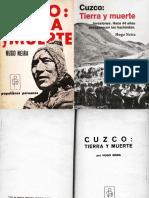 Cuzco -Tierra y Muerte - Hugo Neira
