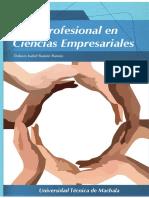 77 Eitica Profesional en Ciencias Empresariales
