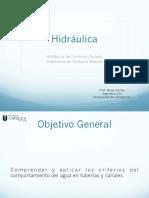 Hidráulica (1)