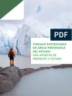 Turismo sustentable en áreas protegidas del Estado Chileno