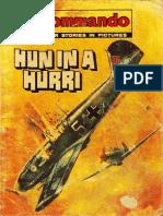 Commando - 1643 Hun in a Hurri (1982)