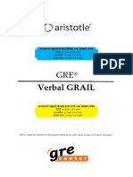GRE VERBAL GRAIL .pdf