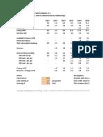 Billings vs Bookings in a Saas Company, r1.2