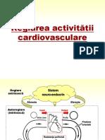 Curs 10. Reglare Cardiovascular (2)