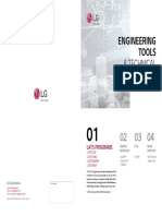 LATS Engineering Tools Leaflet