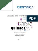 Guiìa Quimica 2018-i