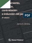 POR 052 RXP Reclutamiento seleccion, contratacion e induccion del personal - Jaime A Grados.pdf