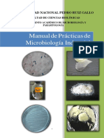 Manual de Prácticas Microbiologia Industrial Química 2014-I