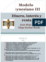 Exposicionmacroeconomia Modelokeynesiano 110520105558 Phpapp01