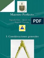 Grado 05 Maestro Perfecto Full