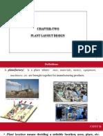 1 HOD Plant Design Revised-AASTU...2