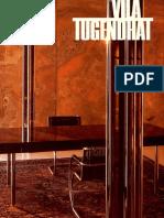[Architecture ebook] Mies van der Rohe - Villa Tugendhat_2.pdf