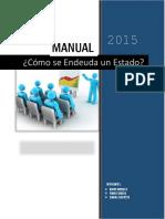 Manual Finanzas Publicas