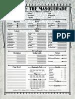 V20 1-Page Elder Floral Interactive