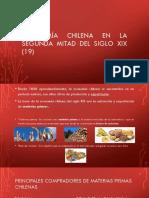 2° Medio Crecimiento Económico s. XIX en Chile