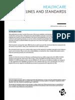LC 126 HealthcareGuideStandards